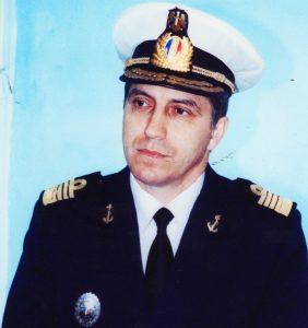 Comandor (r) Nicolae Popa +