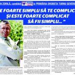 paginile 8-9 CRONICA DE SEVERIN (Custom)